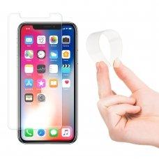 "Lankstus Apsauginis Ekrano Stiklas ""Wozinsky Nano Flexi Glass"" Iphone 11 Pro / Iphone Xs / Iphone X"