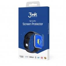 Ekrano Apsauginės Plėvelės Tvirtinimo Rinkinys Išmaniajam Laikrodžiui 1 vnt. 3MK All-Safe Booster Watch