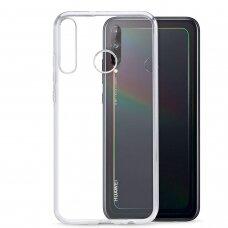 3MK Armor Case Dėklas Samsung N970 Note 10 Permatomas