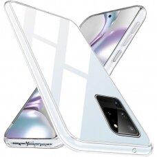 3MK Clear Case Samsung G980 S20 UCS003