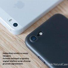 """Tpu Dėklas Huawei P30 Juodas """"3Mk Natural Case"""""""