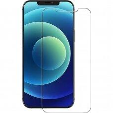 3MK FlexibleGlass hibridinis apsauginis stiklas iPhone 12 Pro Max