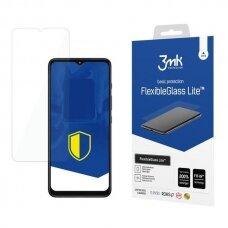 3MK FlexibleGlass Lite Motorola Moto G50 5G Apsauginis Ekrano Hibridinis Stiklas