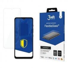 3MK FlexibleGlass Motorola Moto G50 5G Ekrano Apsauginis Hibridinis Stiklas