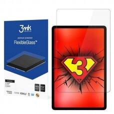 "Apsauginis stiklas 3MK FlexibleGlass Sam Tab S7 Plus 13"" T970/T975 skaidrus"