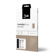 Dėklas 3MK Invisible case LG K50S