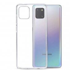 3MK Skaidrus dėklas Samsung N770 Note 10 Lite