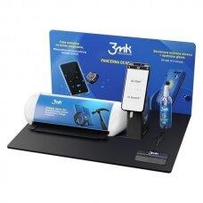 Ekrano Apsauginės Plėvelės Pjaustymo Rinkinys 3MK Starter Kit All-Safe