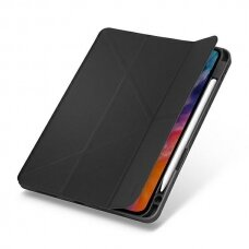 Dėklas UNIQ Transforma Rigor iPad Air 2020 pilkas
