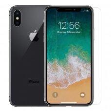 """Apsauginis Grūdintas Stiklas Iki Išlenkimo """"Nillkin Amazing H"""" Iphone 11 / Iphone Xr"""
