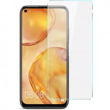 APSAUGINIS STIKLAS 9h  IKI IŠLENKIMO Huawei P40 Lite / Nova 7i / Nova 6 SE (packaging – envelope) (ctz012) UCS068