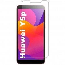 Apsauginis Stiklas 9H Iki Išlenkimo Huawei Y5P