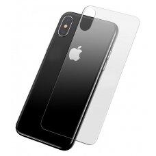 Apsauginis stikliukas galiniam dangteliui Apple iPhone 8 Plus