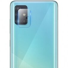Apsauginis stikliukas kamerai Samsung A515 A51