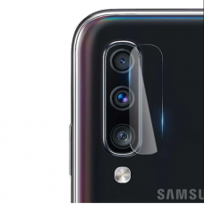 Apsauginis stikliukas kamerai Samsung A705 A70