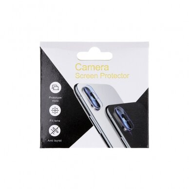 Apsauginis stikliukas kamerai Apple iPhone 12 mini 2