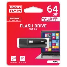 Atmintinė Goodram UMM3 64GB USB 3.0