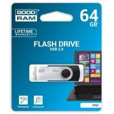 Atmintinė Goodram UTS2 64GB USB 2.0