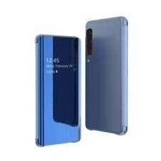 """Atverčiamas Plastikinis Dėklas """"Sview"""" Samsung Galaxy A70 Mėlynas"""