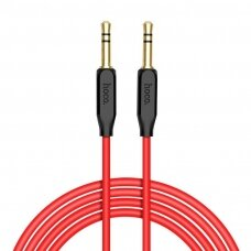 Audio adapteris Hoco UPA11 AUX 3,5mm į 3,5mm