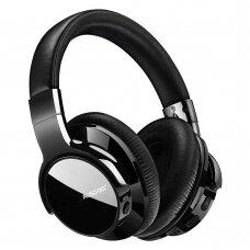Ausdom Bevielės Ausinės Bluetooth 5.0 ANC (aktyvus triukšmo slopinimas) Juodos (ANC8 Pro)
