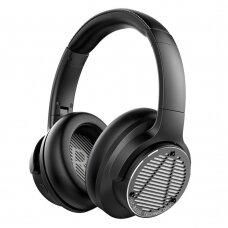 Ausdom Bevielės Ausinės Bluetooth 5.0 ANC (aktyvus triukšmo slopinimas) Juodos