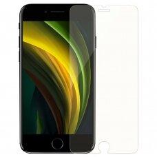 Baseus 0,3 mm 9H grūdintas stiklas iPhone SE 2020 / iPhone 8 / iPhone 7 skaidrus (SGAPIPHSE-LA02) UCS062