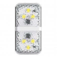 Baseus car door open warning LED light BALTAS (CRFZD-02)