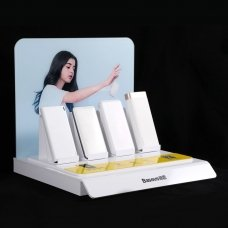 Baseus Display Stands For Powerbanks (Base269)