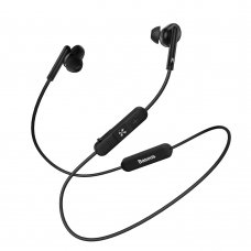 BASEUS ENCOK S30 IN EAR WIRELESS HEADPHONES BLUETOOTH 5.0 HEADSET WITH REMOTE CONTROL TRANISH (NGS30-0A)