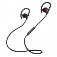 BASEUS ENCOK SPORTS S17 IPX5 WATERPROOF WIRELESS IN-EAR HEADPHONES BLUETOOTH 5.0 BLACK (NGS17-01)