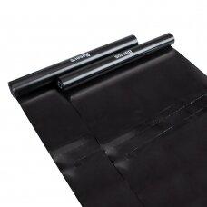 Baseus Šiukšlių Krepšys Automobliniui (montuojamas prie galinės sėdynės) 80vnt. Juodas (CRLJD-D01)