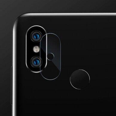 Kameros Apsauginis Stiklas 9H Samsung Galaxy A51 2