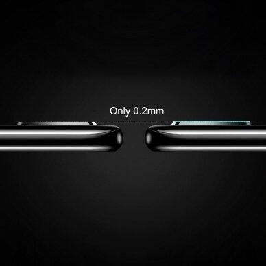 Kameros Apsauginis Stiklas 9H Samsung Galaxy A51 3