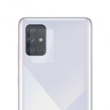 Kameros Apsauginis Stiklas 9H Samsung Galaxy A51