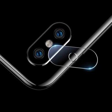 Kameros Apsauginis Stiklas 9H Samsung Galaxy S20 2