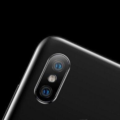 Kameros Apsauginis Stiklas 9H Samsung Galaxy S20   3
