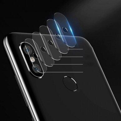 Kameros Apsauginis Stiklas 9H Samsung Galaxy S20 4