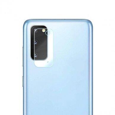 Kameros Apsauginis Stiklas 9H Samsung Galaxy S20