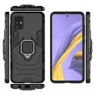 Чехол Panther Samsung A515 A51 черный