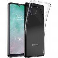 Чехол X-Level Antislip Samsung A31 прозрачный