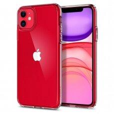 Dėklas 3MK Clear Case 1,2mm Apple iPhone 11