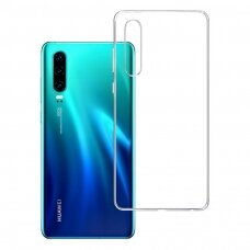 Dėklas 3MK Clear Case 1,2mm Huawei P30