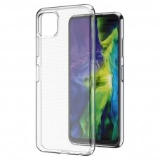 Dėklas 3MK Clear Case 1,2mm Samsung A226 A22 5G