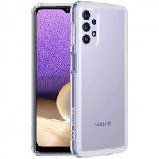 Dėklas 3MK Clear Case 1,2mm Samsung A326 A32 5G