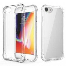 Dėklas Anti Shock Huawei MediaPad M6 10.8 skaidrus