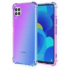 Dėklas Antishock Gradient Huawei Y5P