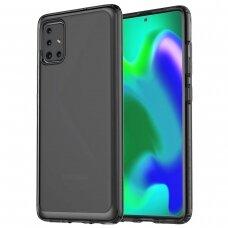 Dėklas Araree A Cover Samsung A515 A51 juodas UCS025