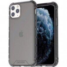 Dėklas Araree Mach Apple iPhone 11 Pro Max juodas USC056