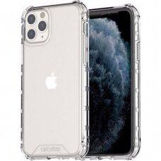 Dėklas Araree Mach Apple Iphone 11 Pro Skaidrus